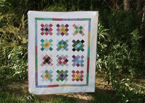 4 Inch Square Quilt Pattern by Quilt Patterns With 2 1 2 Inch Squares Quilt Pattern