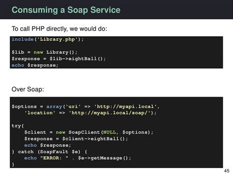 php tutorial restful web services php wsdl tutorial phpsourcecode net