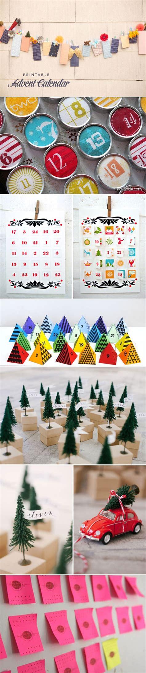 printable advent calendar pinterest printable advent calendars all make able all cute