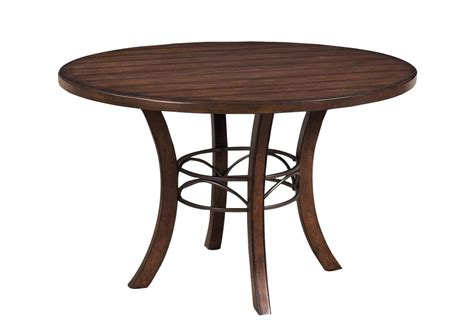 hillsdale cameron dining table hillsdale cameron dining table hd 4671dtbw at