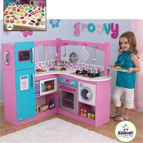 Costco Play Kitchen by Costco Kidkraft Groovy Gourmet From Costco Home