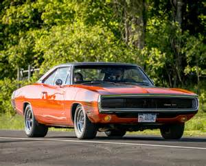 1970 dodge charger 500 classic cars today