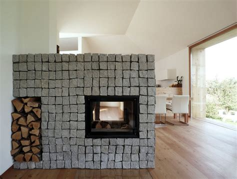Fireplace Surround Materials fireplace design idea 6 different materials to use for a