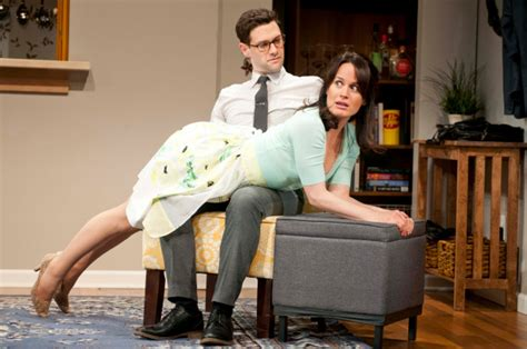 punishment my wife justin bartha and elizabeth reaser star in spanking good