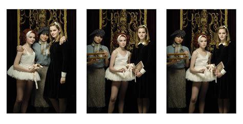 ballett film mit emma watson lucy boynton images ballet shoes photoshoot hd wallpaper