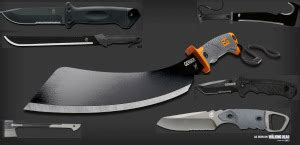 walking dead gerber kit walking dead and other shows page 2 rccrawler