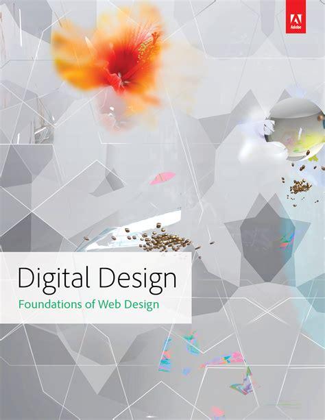 is design digital digital design cs6 foundations of web design full