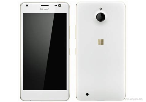 microsoft lumia 850 honjo leaked in gsmarena news