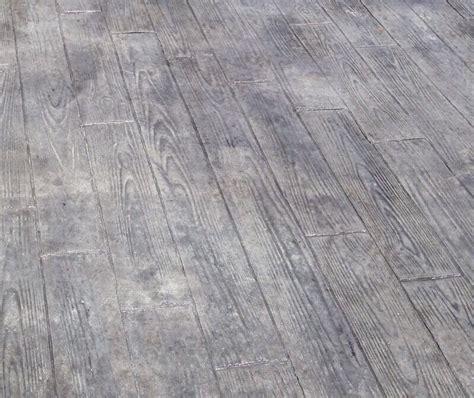 hormigon impreso pavimentos de hormigon impreso tipos