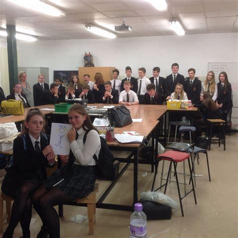 Hinchingbrooke School   Week A ? Beginning 11th July 2016