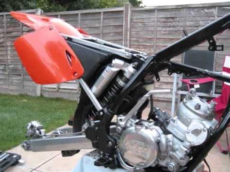 Ktm Engine Rebuild Ktm 250 Rebuild