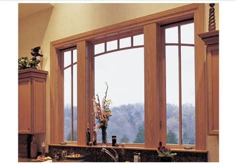 Window Design For Wood