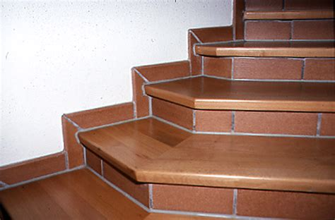 scale in cotto per interni il ferrone scale in cotto il ferronescale in