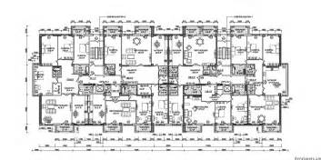 Residential Building Plans residential metal building floor plans