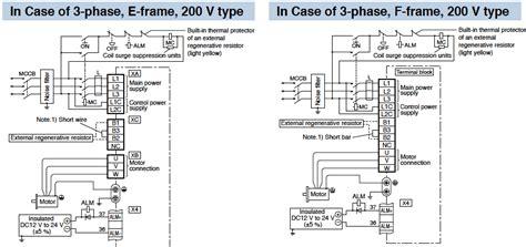 panasonic servo motor wiring diagram servo motor wire