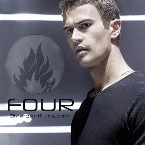 theo james divergent tattoo theo discusses for the divergent