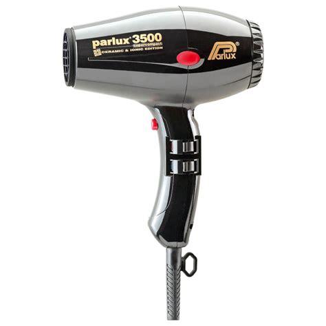 Conair Hair Dryer Nz parlux 3500 ceramic ionic hair dryer black recreate yourself nz