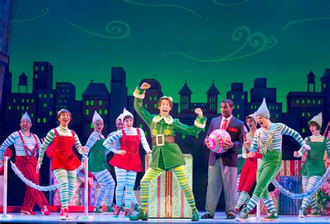 christmas broadway plays