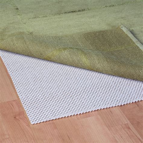 rubber rug pad for hardwood floors what type of rug pad for wood floors gurus floor