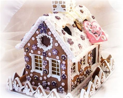 Gingerbread Houses How To Light Up A Gingerbread Cottage Lights Gingerbread House