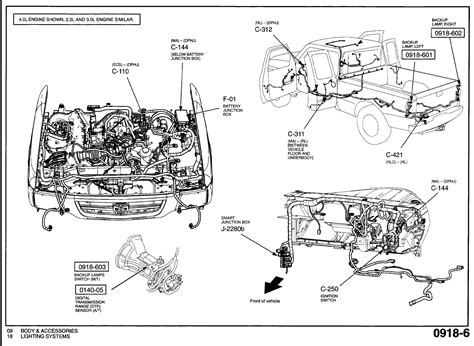 mazda b2300 transmission diagram mazda free engine image for user manual