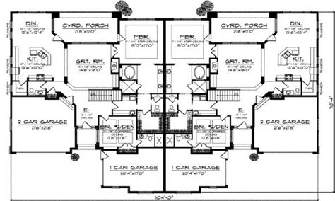 6000 sq ft house plans 2000 square foot house 6000 square foot house floor plans