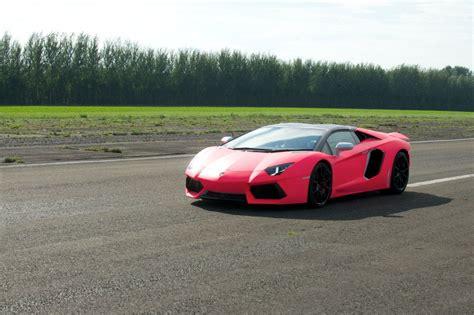 Richard Lamborghini Richard Hammond Take Sick On Pink Aventador