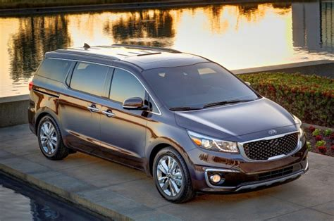Vandevere Kia Akron by The All New 2015 Kia Sedona Will Be Available At Vandevere