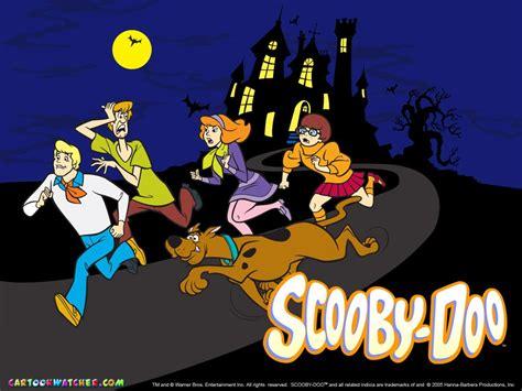 scooby doo scooby doo scooby doo wallpaper 25191406 fanpop