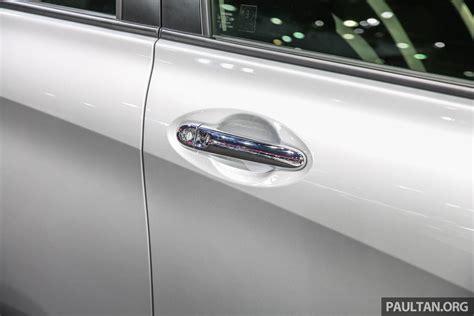 kereta nissan note bangkok 2017 nissan note kereta eco terkini thai image