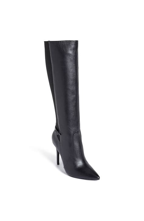 charles by charles david boots charles by charles david peppy boot in black black