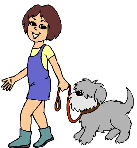 puppy walking walking the graphics picgifs