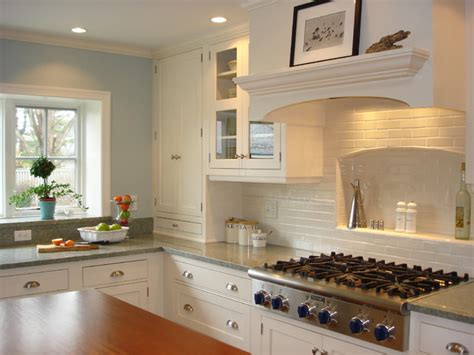 Shore And Country Kitchens by Georgian House Traditional Kitchen New York By Shore Country Kitchens
