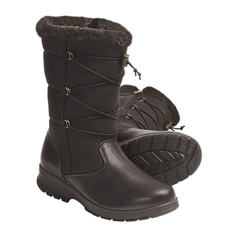 khombu boots for khombu bungee 2 winter boots for 2821t save 35