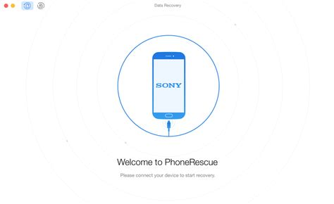 how to fetch how to retrieve deleted call log on sony xperia directly