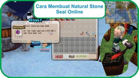 Cara Membuat Youtube Online | cara membuat natural stone seal online youtube