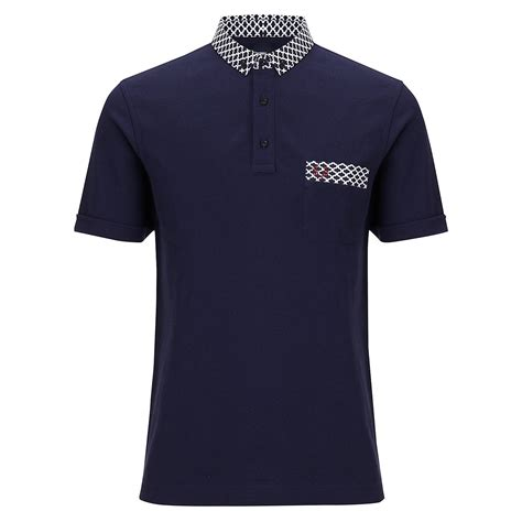 Kaos Model Muslim Tpw 07 tailor r way collection model kaos polo