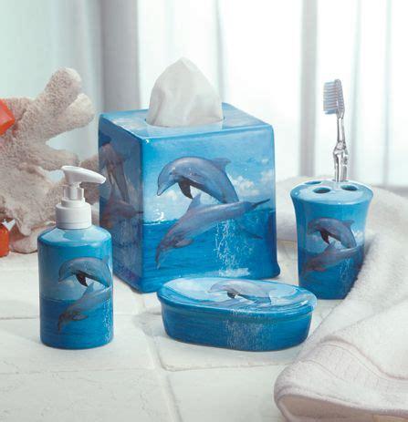 Dolphin Bathroom Decor Dolphin Bathroom Accessories 28 Images Bathroom Set Of
