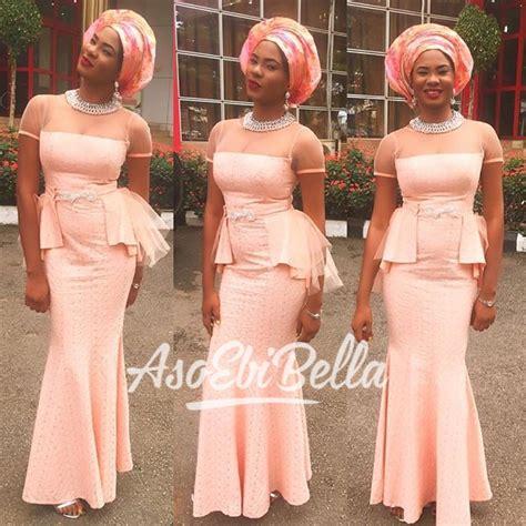 aso ebi bella latest style 2016 wedding digest aso ebi 2016 new style for 2016 2017