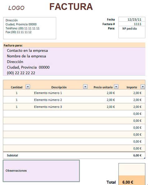 numerador automtico para facturas o recibos en excel ejemplo de factura simplificada para aut 243 nomos modelos
