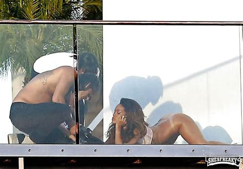 Rihanna Face Down Ass Up Shesfreaky