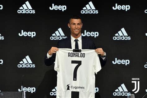 ronaldo juventus marca indemnit 233 clause bonus tous les d 233 tails du transfert de cristiano ronaldo 224 la juventus