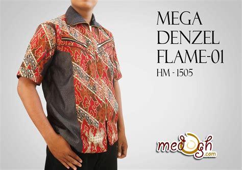 Jas Pria Casual Kombinasi tailor r way collection model kemeja batik pria staylis