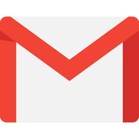 email logo communications brands  logotypes gmail