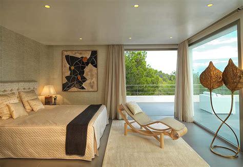 une chambre de reve magnifique villa de r 234 ve 224 l architecture contemporaine