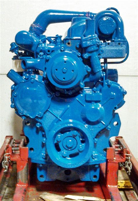engine engine reman ford newholland   cyl diesel