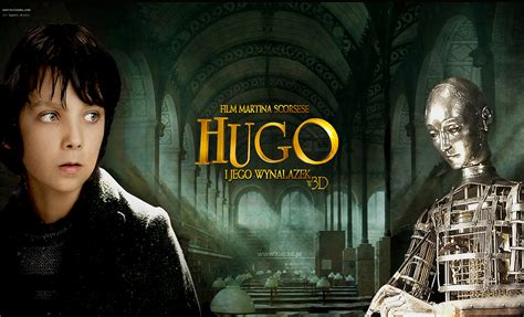 Hugo For hugo cabret quotes quotesgram