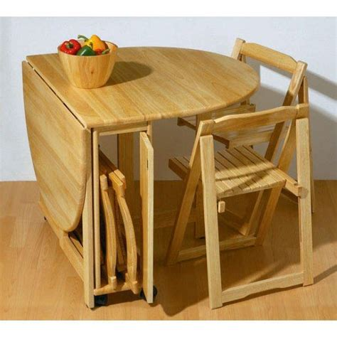 folding table and chairs how to choose dining tables for small spaces folding