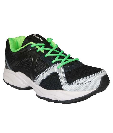 reebok black sports shoes snapdeal price formal shoes