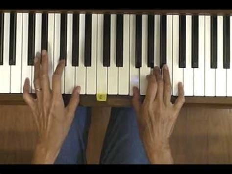 tutorial piano coldplay coldplay the scientist piano tutorial music pinterest
